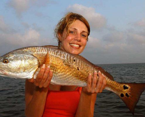 #TampaBayRedfishCharters