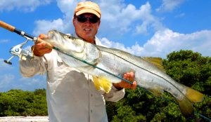 Charter Fishing Guide