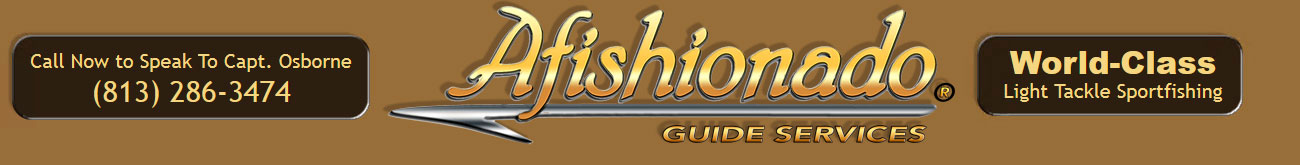 Afishionado Guide Services